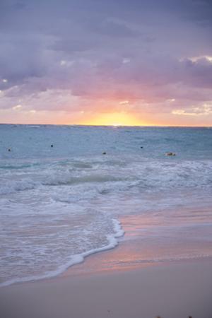 Sunrise, Bavaro Beach, Higuey, Punta Cana, Dominican Republic