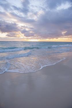 Sunrise, Bavaro Beach, Higuey, Punta Cana, Dominican Republic by Lisa S^ Engelbrecht