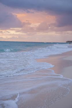 Sunrise, Bavaro Beach, Higuey, Punta Cana, Dominican Republic by Lisa S. Engelbrecht