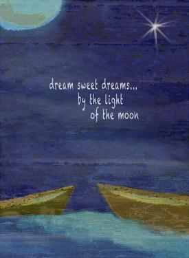 Dream Sweet Dreams by Lisa Weedn