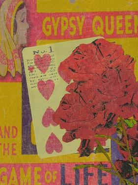 Gypsy Queen and the Game of Life by Lisa Weedn