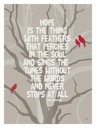Hope Is The Thing