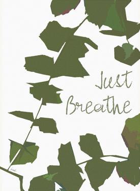 Just Breathe (Ivy) by Lisa Weedn