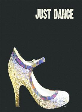 Just Dance (Shoe) by Lisa Weedn