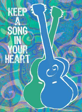 Keep A Song In Your Heart Large