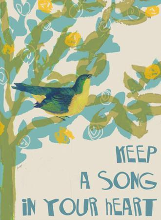 Keep A Song In Your Heart