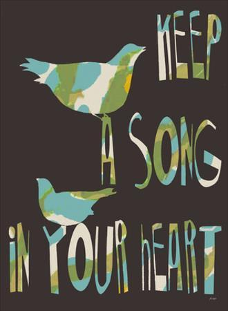 Keep A Song