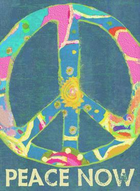 Peace Now by Lisa Weedn