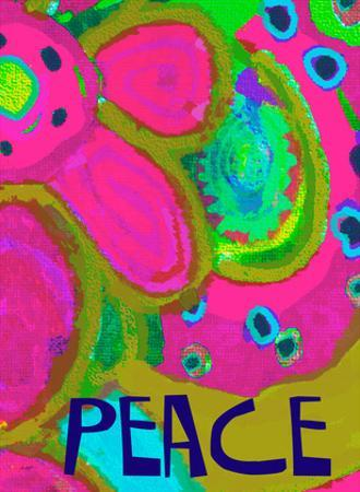 Peace by Lisa Weedn