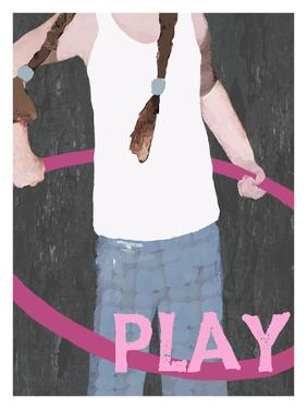 Play (Girl) by Lisa Weedn