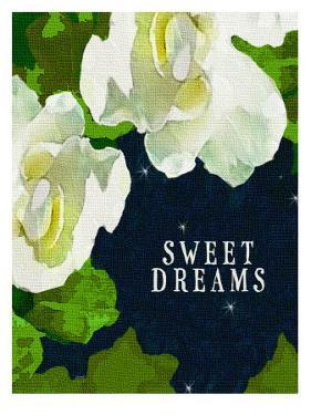 Sweet Dreams Gardenias by Lisa Weedn