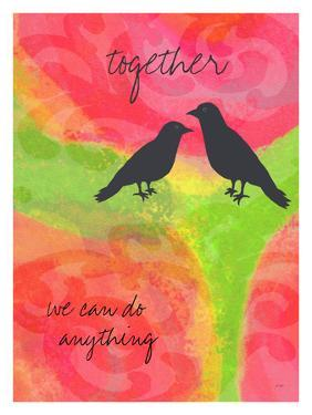 Together by Lisa Weedn