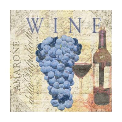 Amarone Wine Night by Lisa Wolk