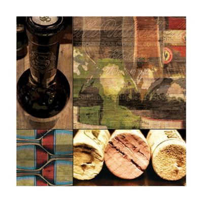 Corked and Ready by Lisa Wolk