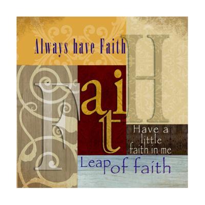 Funky Faith by Lisa Wolk