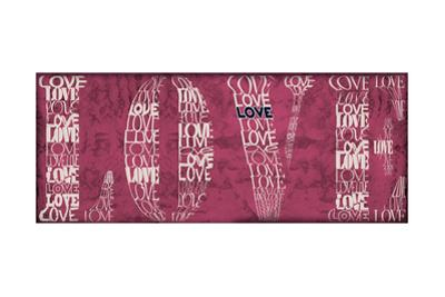 Love by Lisa Wolk