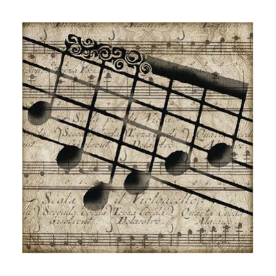 Musical I by Lisa Wolk