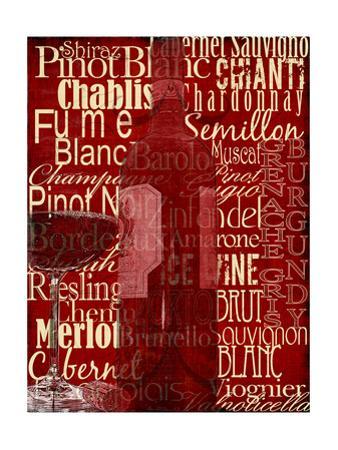 Wine Classics by Lisa Wolk