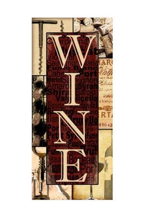 Wine Essentials by Lisa Wolk