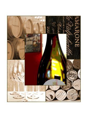 Wine Lover by Lisa Wolk
