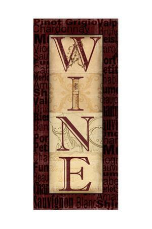 Wine by Lisa Wolk