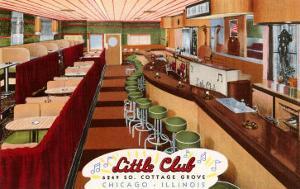 Little Club, Chicago, Illinois