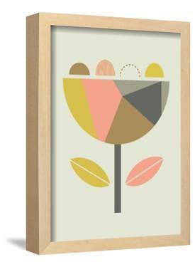Scandi Flower by Little Design Haus