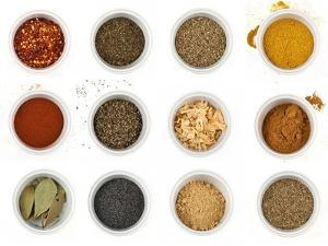 Spices by Little_Desire