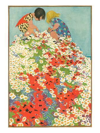 https://imgc.allpostersimages.com/img/posters/little-girls-in-field-of-flowers_u-L-PI2KS30.jpg?p=0