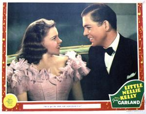 Little Nellie Kelly - Lobby Card Reproduction