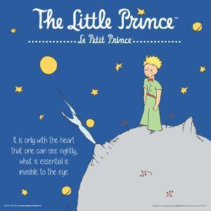 Little Prince- Only With The Heart