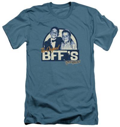 Little Rascals - Original BFFs (slim fit)