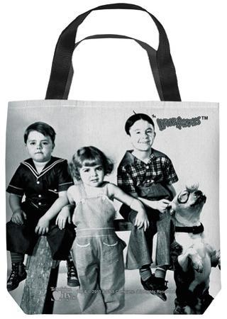Little Rascals - The Gang Tote Bag