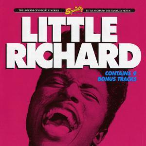 Little Richard, The Georgia Peach