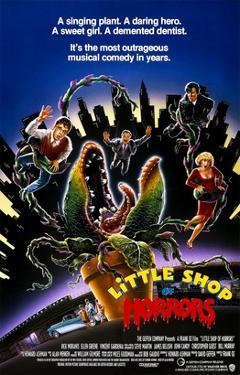 Little Shop of Horrors, 1986