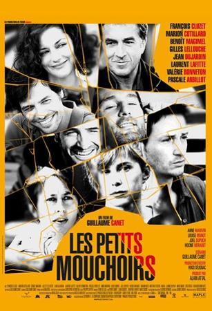 Little White Lies Movie Poster