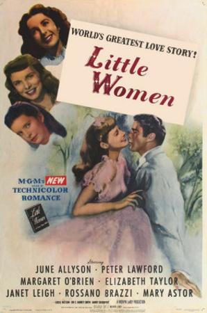 Little Women, 1933