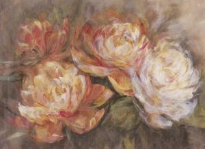 First Blush by Liv Carson