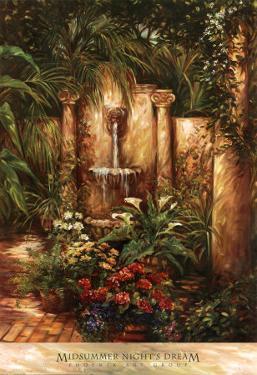 Midsummer Night's Dream by Liv Carson