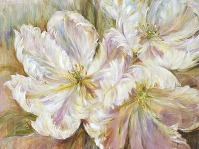 White Waltz by Liv Carson