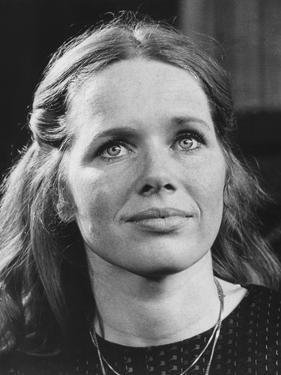 Liv Ullmann, 1970S