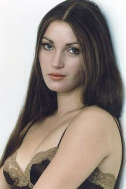 LIVE AND LET DIE, 1973 directed by GUY HAMILTON Jane Seymour (photo)