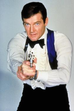 Live and Let Die 1973 Directed by Guy Hamilton Roger Moore