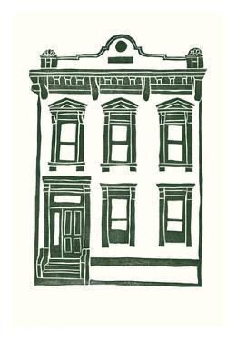 Williamsburg Building 1 (Manhattan Ave. between Jackson and Withers) by live from bklyn