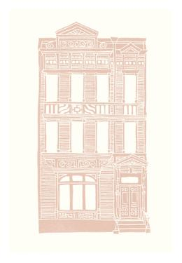 Williamsburg Building 3 (Queen Anne) by live from bklyn