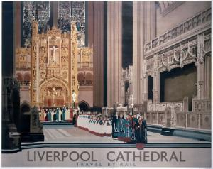 Liverpool Cathedral II