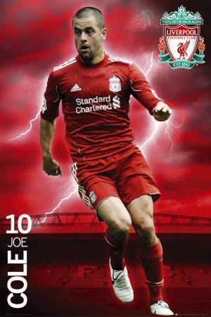 Liverpool - Cole