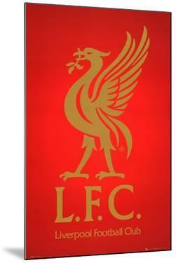 Liverpool FC Club Crest