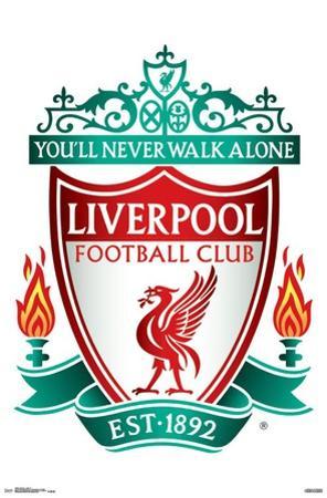 Liverpool - Logo 17
