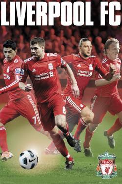 Liverpool - Stars 2011/12